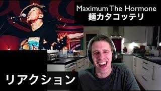 Maximum The Hormone MV: https://www.youtube.com/watch?v=IC-wDpwzEt4...