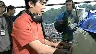 1998/9/13 BSカルチャードキュメント 地球に好奇心 テクノで踊るラブパ...