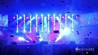19 DJ Mastermind & MC SAI | Star Night 2 | DigitalPro.dk