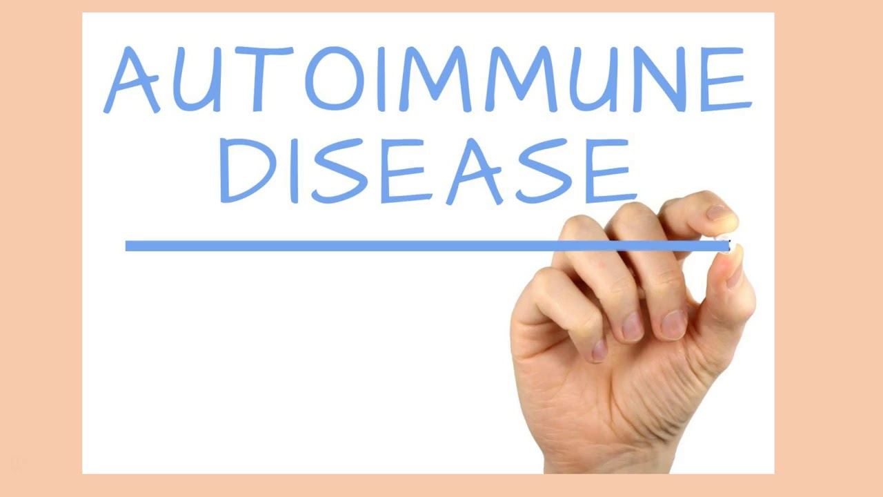 AUTOIMMUNE DISEASES, AN INTRO