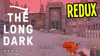 CLEANING OUT MILTON - The Long Dark Wintermute REDUX Gameplay - Episode 8