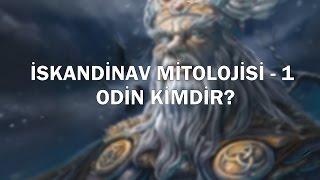 İskandinav Mitolojisi - Odin Kimdir? [SESLİ ANLATIM]