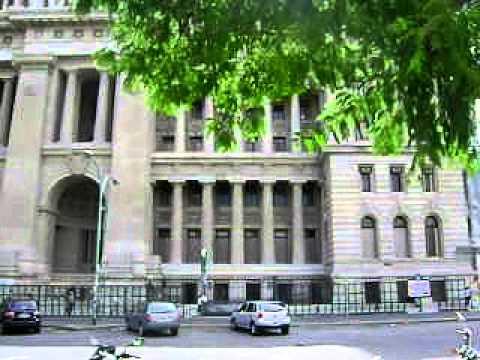 Tribunales - Argentina 2011
