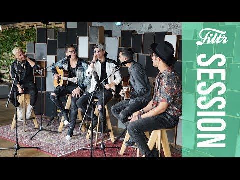 CNCO - Sólo Yo (Filtr Acoustic Session Germany)