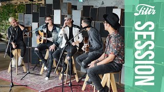 cnco   solo yo  filtr acoustic session germany