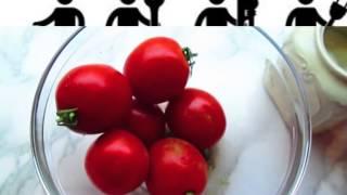 Как сделать кетчуп ,как сделать домашний кетчуп для спагетти