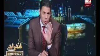 بالفيديو.. مرتضى منصور: نفايات الشوبكى تتحرك فى كل مكان.. ويحذر: صبرى نفذ