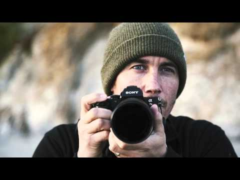 Out and About with Chris Burkard