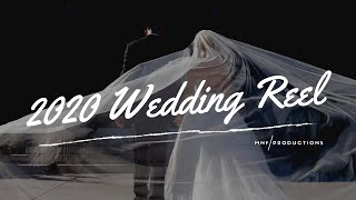 2020's Incredible Wedding Love Story | Wedding Highlights from MNF Productions