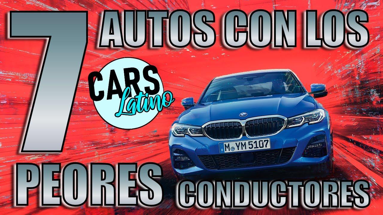 Download LOS 7 AUTOS CON LOS PEORES CONDUCTORES *CarsLatino*