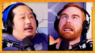 How Bobby Lee and Steebee Weebee Got Possessed By Demons | Bad Friends Clips