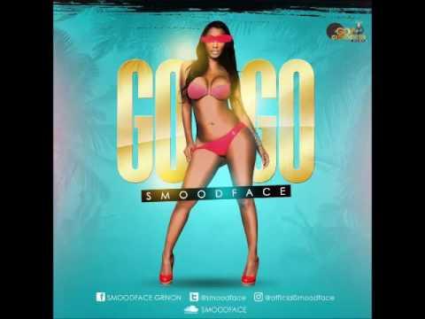 Smood Face - Go Go - October 2016