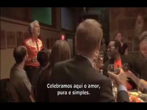 O Casamento de Rachel - Trailer