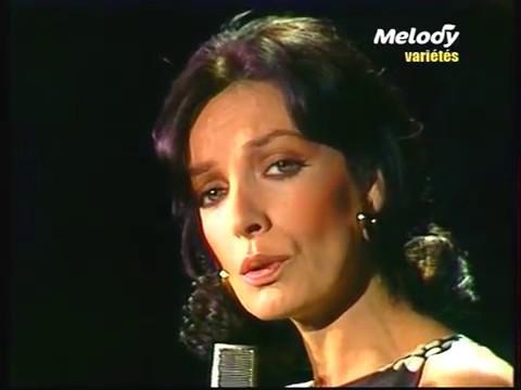 Marie Laforêt - Cadeau - live 2