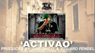 ACTIVAO - ÑENGO FLOW (FULLRECORDS//HOMESTUDIOS)(SINFONICO/FENDEL)#HDR