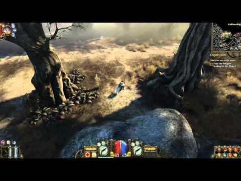 Tweedledum and Tweedledee | The Incredible Adventures of Van Helsing #5