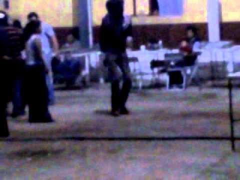 Tuxtla Chico Baile guillen city