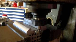 Bandsaw Vice Shoe Completion