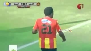 Espérance vs El Merreikh 2 1 buts complet 2015 est vs Merreikh اهداف كاملة 2017 Video