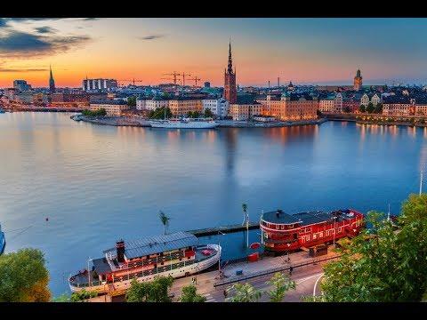 Stokab gör Stockholm smartare