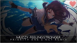 Muzzy - Feeling Stronger (ft. Charlotte Colley) (Priority One & NCT Remix)