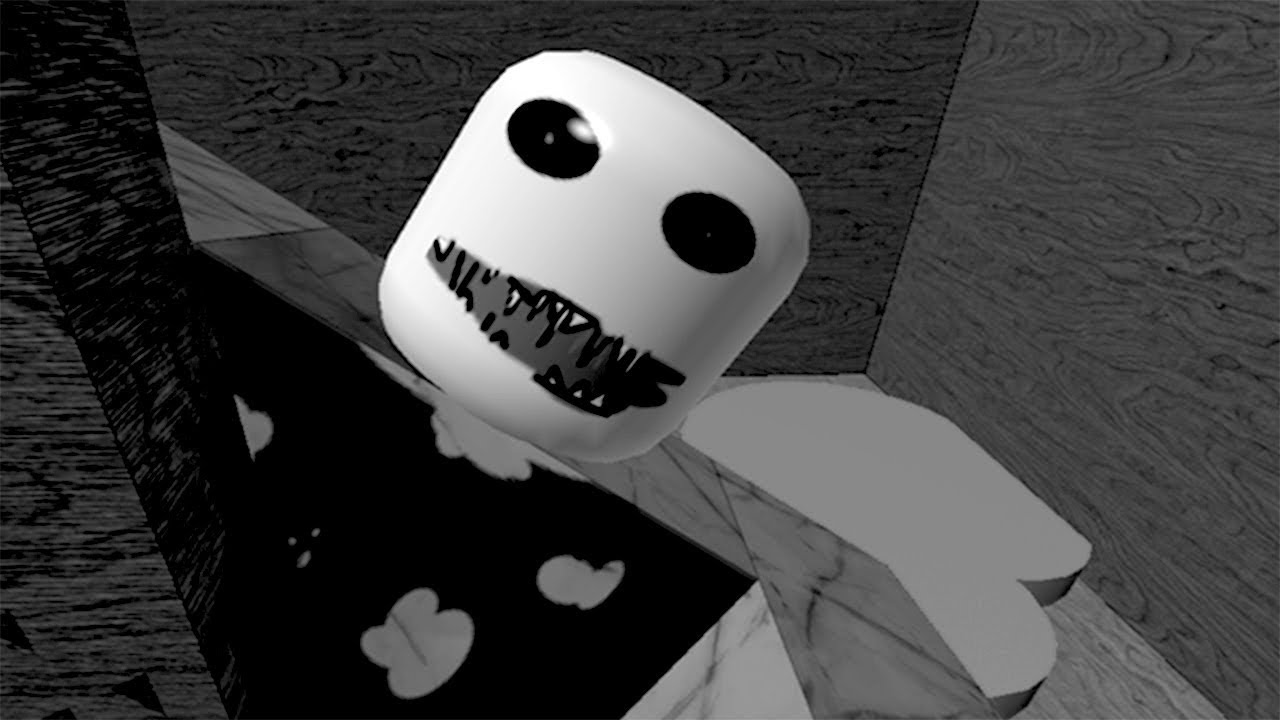 scary roblox games xbox one