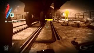 Прохождение Dishonored. 4 серия-Мерзкие визитеры.