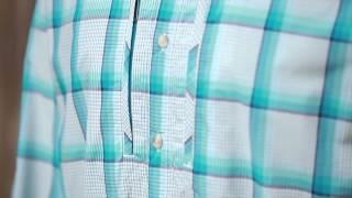 Patagonia Men s Long Sleeved Sun Stretch Shirt Thumbnail