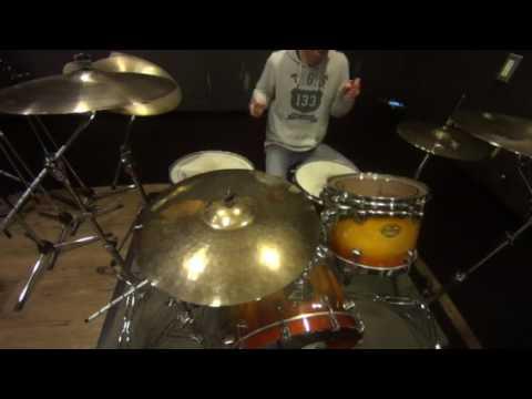 Sen Bon Zakura / Wagakki Band Drum covor