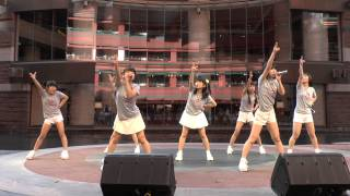 「ひぺりカムチャッカでGO!」 fukuoka Idol (HP) http://hakataidol.we...