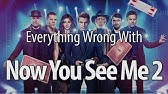 now you see me 2 streaming eng