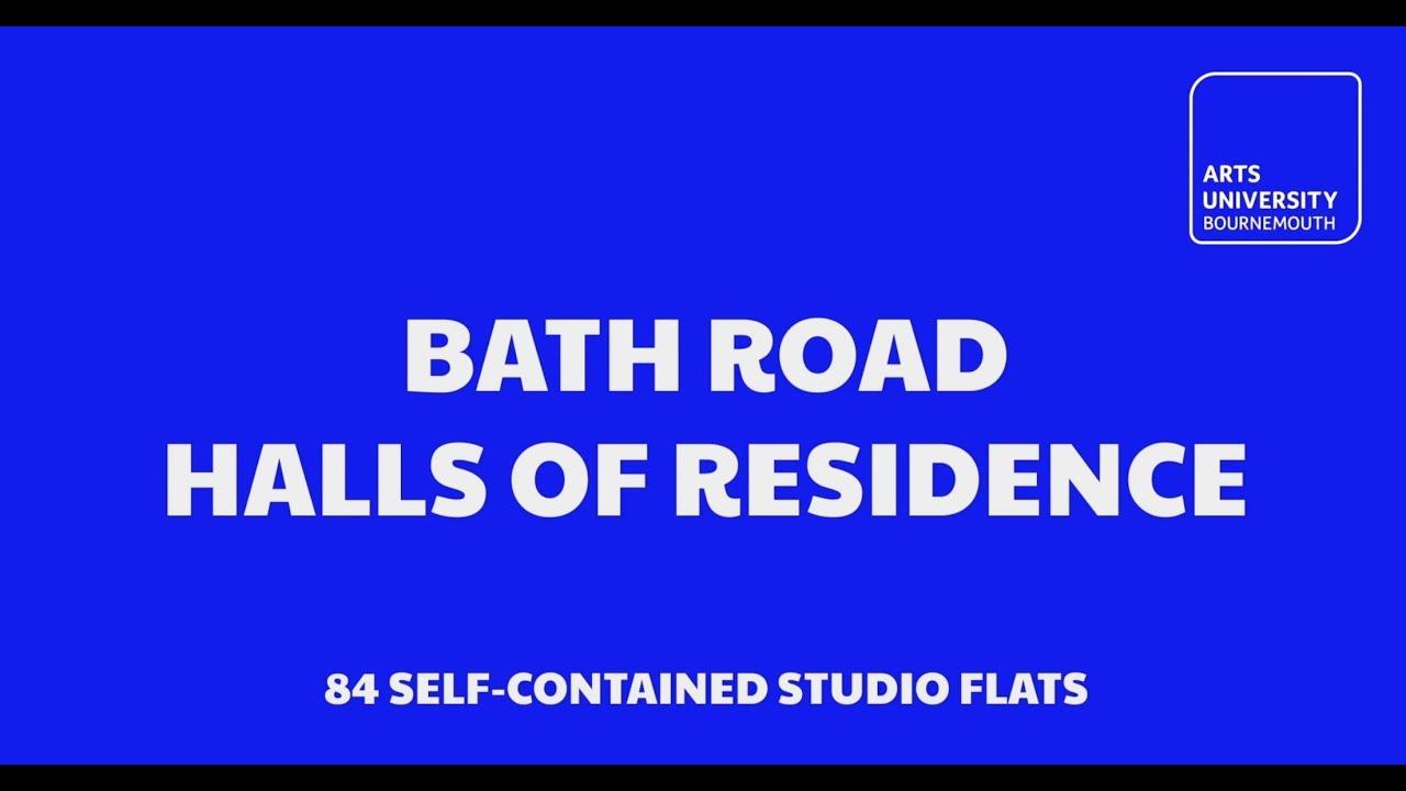 AUB Bath Road Halls