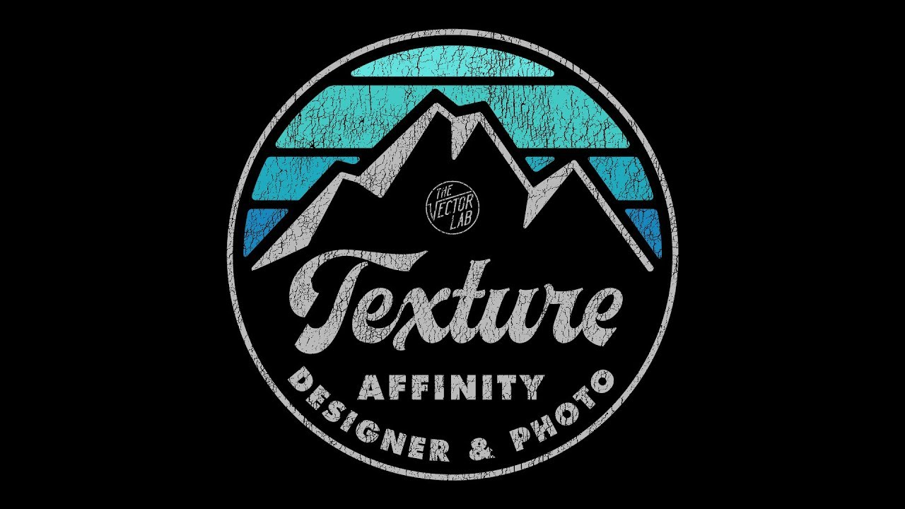 How to Apply Texture in Affinity Designer and Affinity Photo