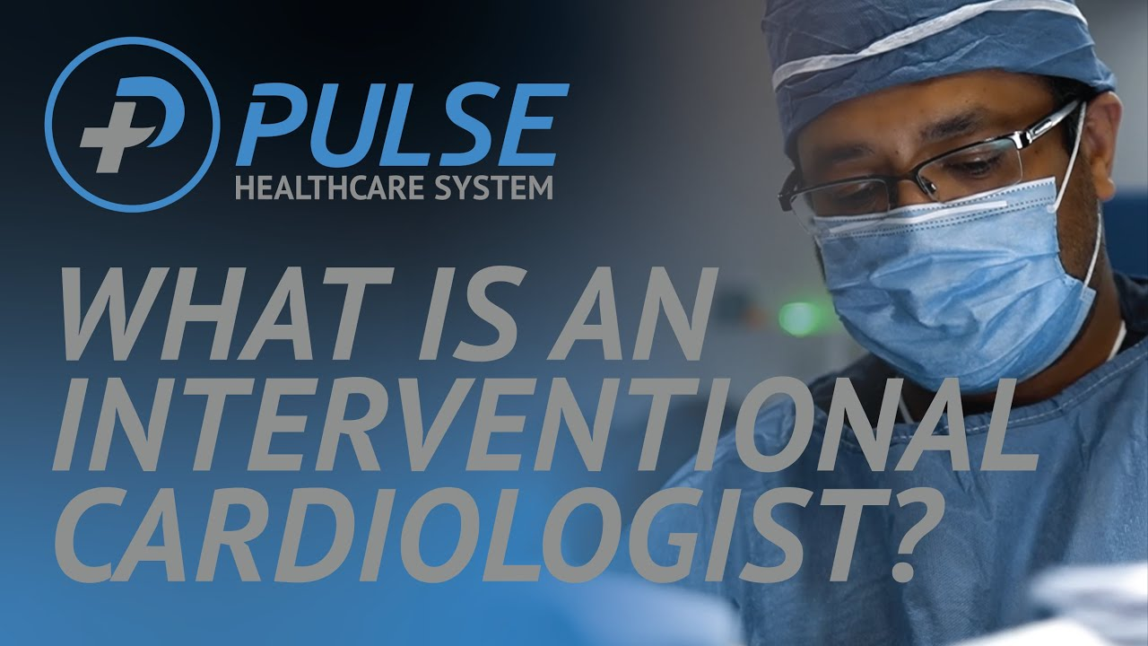 What is Interventional Cardiology? With Dr. Gaurav Aggarwala.