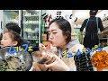 これはやばい!韓国の港町で見つけた韓国料理界の隠れた宝石【日韓夫婦/한일부부】