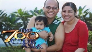 Almost Barren Woman, Got Pregnant! | Joan Acosta Miracle Story