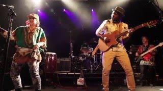 Afrovival at Max Watts(The Hi Fi Bar) - Zawose