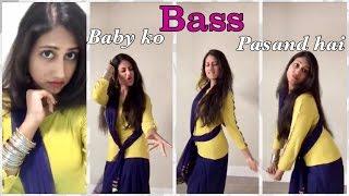 Baby ko bass pasand hai | Sultan | Musically | DubsmashPanti | #FilmySneha