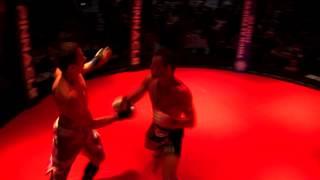 Matt Conahan vs  Jarod Newbraugh   PCII   4 20 13