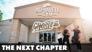 GHOST x Christian Guzman...What's Next? - Behind The Brand | EP.17