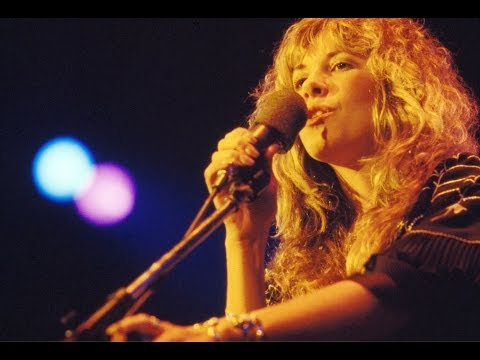 Fleetwood Mac - Landslide 1975
