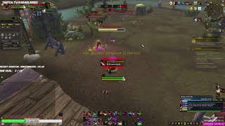 Flag Carrier Nightmare - Subtlety Rogue PvP