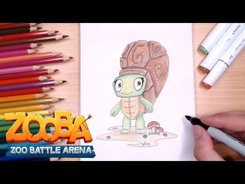 Brawl Stars MAX and BEA Drawing | Desenez si Colorez 💣💥 from YouTube · Duration:  21 minutes 32 seconds