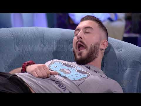 Al Pazar - Montana sonambul?! - 19 Maj 2018 - Show Humor - Vizion Plus