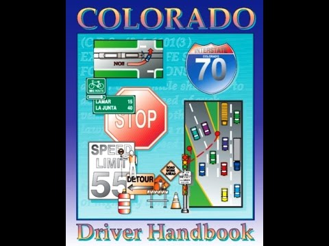 driver permit test in colorado