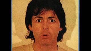 Paul McCartney - McCartney II: Nobody Knows