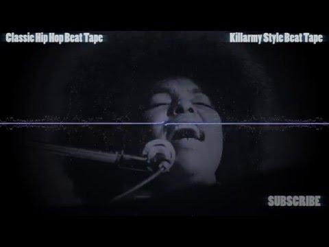 The Soul Tape Hip Hop Instrumental Mix Beat Tape 2016