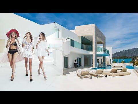 New Spectacular Modern Villa in La Quinta, Marbella Spain | 9.800.000€