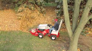 Easy Fall Leaf Management Solutions