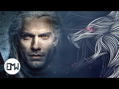 TOSS A COIN TO YOUR WITCHER • Like You've Never Heard Before